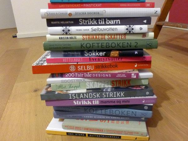 strickbücher
