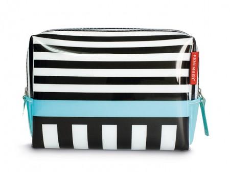 Maxibag Black Stripes
