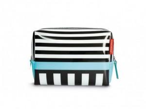 Sockbag Black Stripes