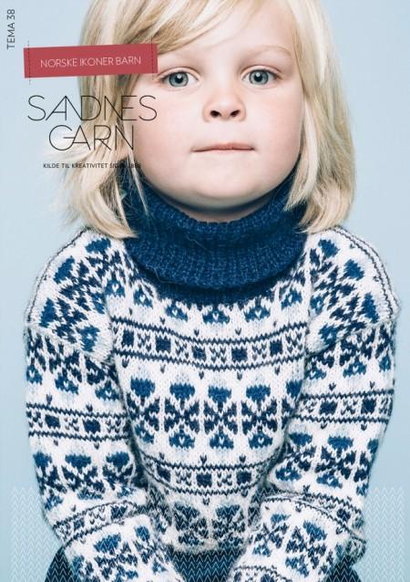 Cover Sandnes Tema 38