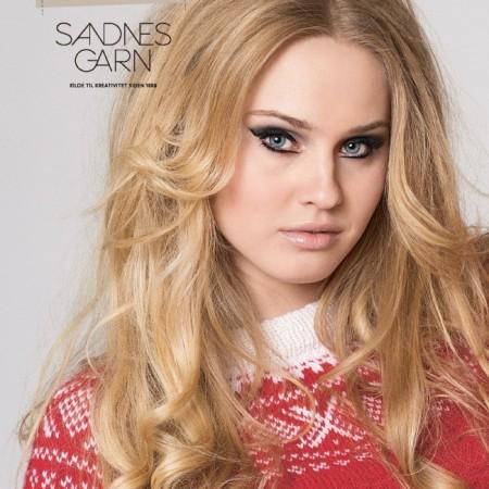Cover Sandnes Norske Ikoner