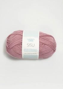 Sisu 4513 gammelrosa