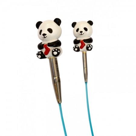 HiyaHiya Cable Stopper Panda