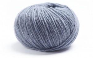 Como Tweed 54 Eisblau