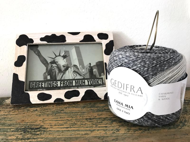 Gedifra Sockenwolle