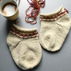 lovikka slippers