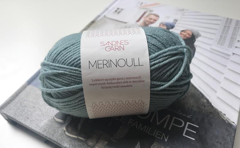 Merinoull Sandnes
