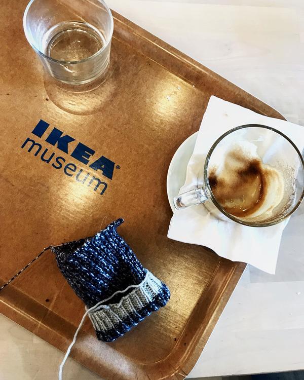 Ikea Museum FIKA