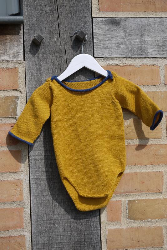 emils body baby stricken wolle garn regia premium seide silk DIY Kinder Mission Minimaschen